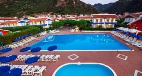 Villaggio Turistico Riviera Del Sole Hotel Spa Capo d'Orlando